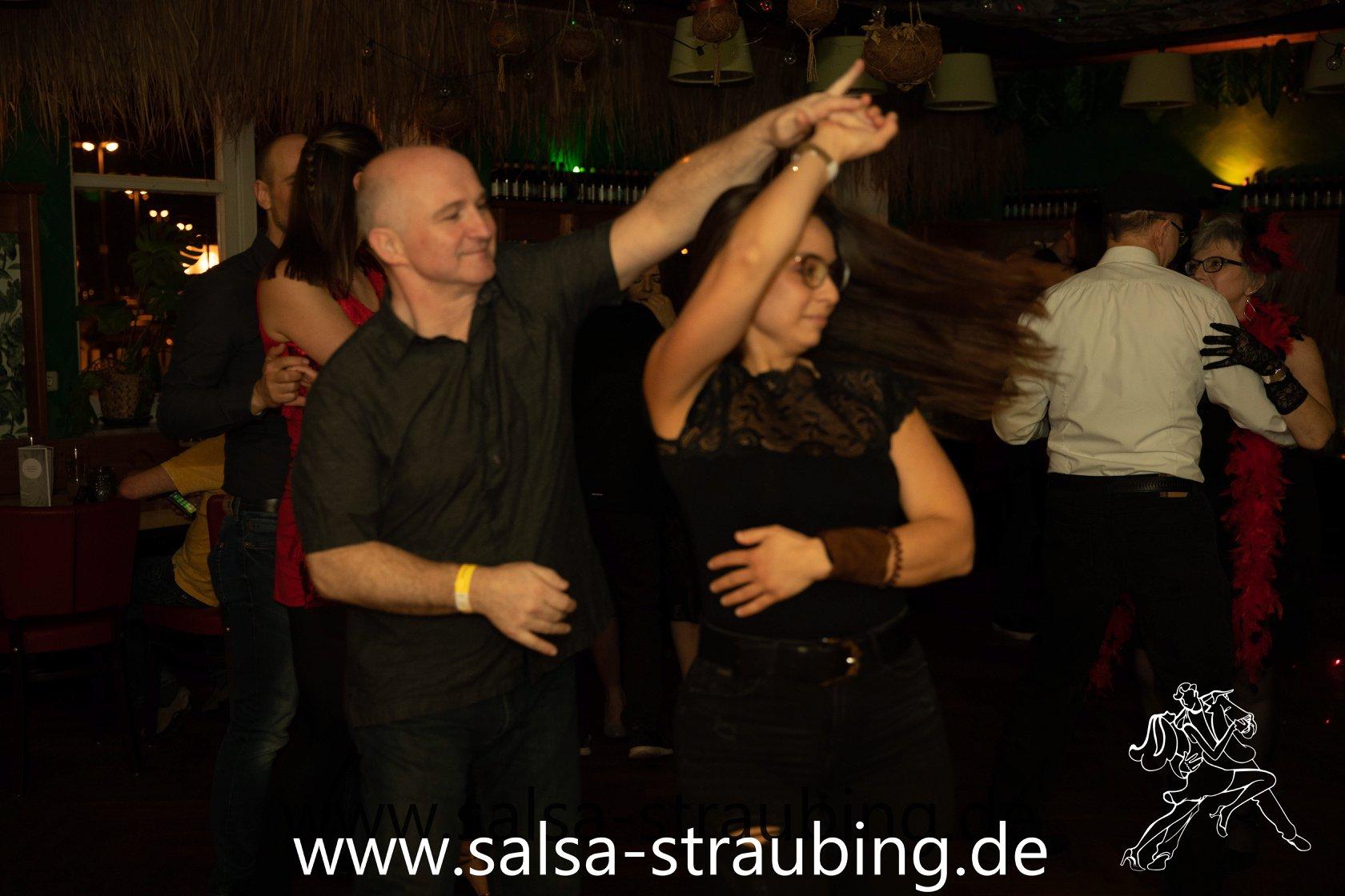 14. März in Straubing
